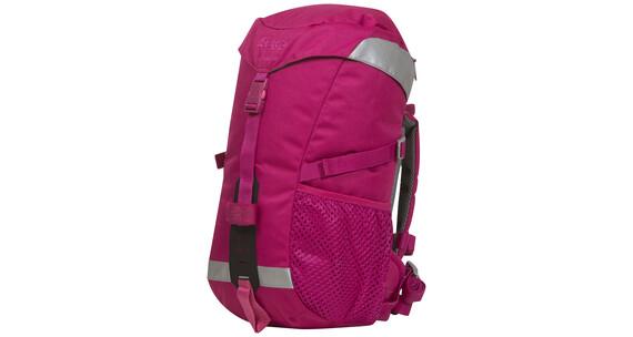 Bergans Nordkapp 12L Backpack Junior Cerise/Hot Pink